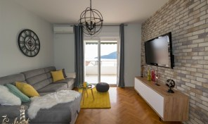 Luxurious one bedroom apartment in new building – Herceg Novi, Topla 2