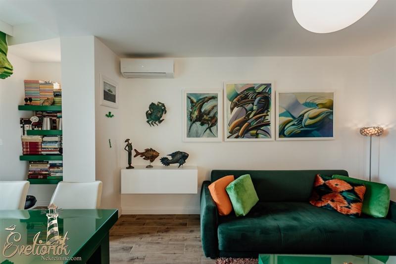 Svetionik Nekretnine real estate property oglasi herceg novi stan apartment for sale s727 27