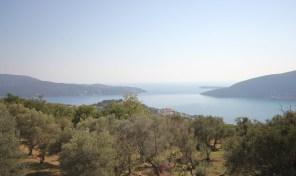 Imanje sa kucom – Trebesin, Herceg Novi