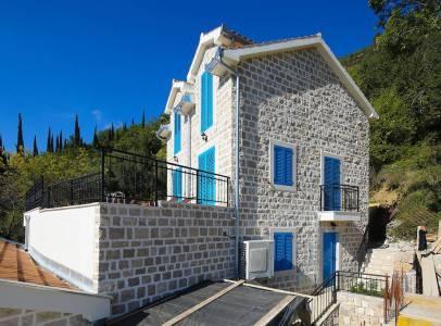 villa sale lucici village herceg novi montenegro 2