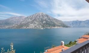 Luksuzan jednosoban stan u zatvorenom kompleksu – Kostanjica, Kotor