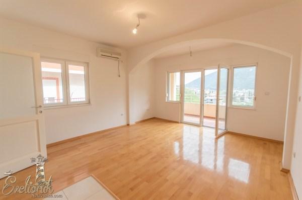 Prodaja stanova Igalo - Jednosobni stanovi u novogradnji