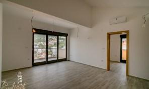 Dvosoban stan u novogradnji, 83m2 – Herceg Novi, Topla 2