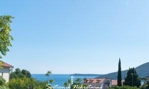 Prodaja stanova Herceg Novi – Dvoiposoban stan sa pogledom na more