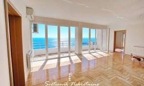 Nov trosoban stan sa panoramskim pogledom na more – Budva, Seoca