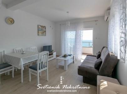 Prodaja stanova Herceg Novi Dvosoban stan sa pogledom na more Igalo 30