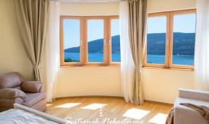 Luksuzan stan sa panoramskim pogledom – Topla, Herceg Novi