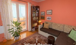 Apartments for sale Herceg Novi – Renovated and fully furnished apartment – Topla 2