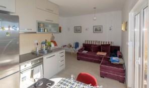 Jednosoban stan u novogradnji – Baosici, Herceg Novi