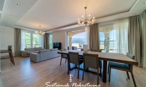 Luksuzan dupleks stan u ekskluzivnom kompleksu u Becicima, Budva