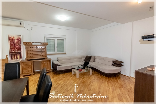 Prodaja stanova Herceg Novi - Dvosoban stan sa pogledom na more, Topla 1