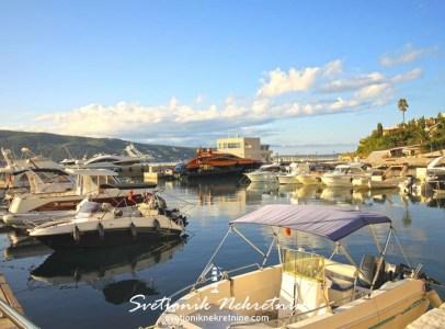 Stan u neposrednoj blizini mora - Meljine, Herceg Novi