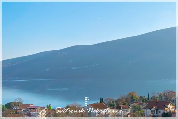 Prodaja stanova Herceg Novi - Luksuzan stan u novogradnji sa panoramskim pogledom na more, Djenovici