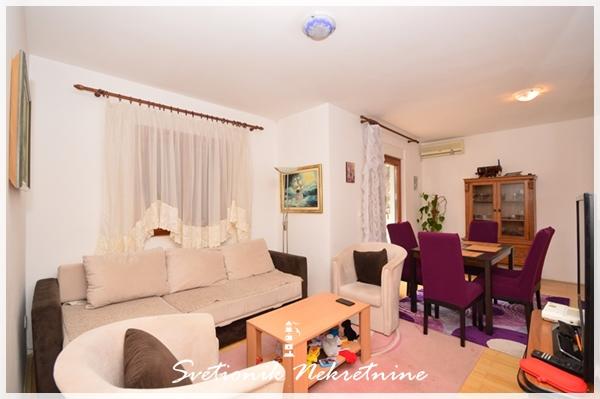 Prodaja stanova Herceg Novi - Stan na fantasticnoj lokaciji - Topla 1