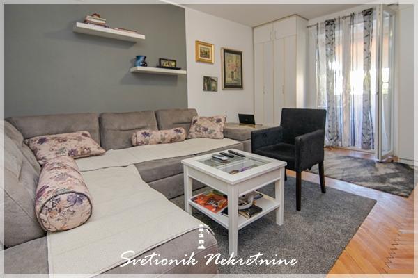Prodaja stanova Herceg Novi - Jednosiposoban renoviran stan - Topla 2, Herceg Novi