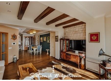 EKSKLUZIVNA PONUDA! Prodaja stanova Herceg Novi - Luksuzan stan sa panoramskim pogledom na more, Savina
