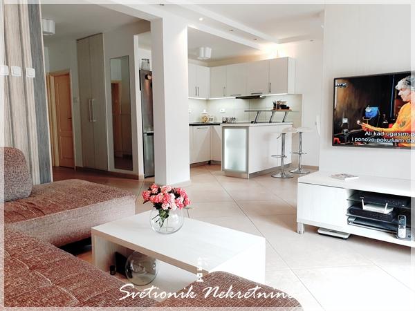 Prodaja stanova Kotor - Dvosoban stan u neposrednoj blizini mora -Dobrota, Plagenti