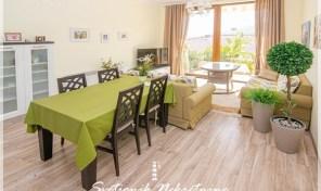 Luksuzan dupleks stan u novogradnji sa sopstvenim dvoristem – Djenovici, Herceg Novi