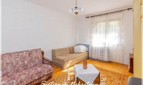 Prodaja stanova Herceg Novi – Stan sa pogledom na more, Igalo – Gomila
