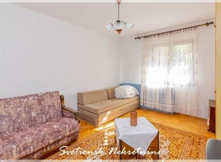 Prodaja stanova Herceg Novi - Stan sa pogledom na more, Igalo - Gomila