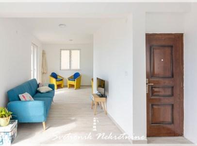 Prodaja stanova hercegnovska rivijera - Jednosoban stan u neposrednoj blizini mora i kompleksa Portonovi, Kumbor