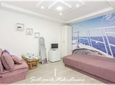 Prodaja stanova Herceg Novi - Apartmani na obali mora pogodni za turisticko izdavanje, Igalo
