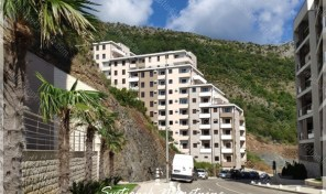 High quality apartments in new building – Budva, Becici