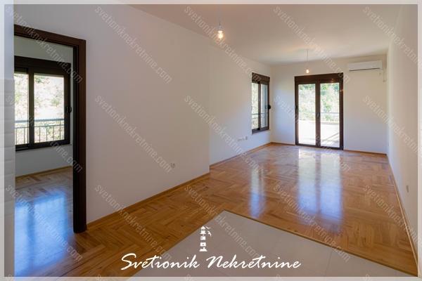 Prodaja stanova Budva – Visokokvalitetan jednosoban stan u novogradnji DIREKTNO OD INVESTITORA, Becici