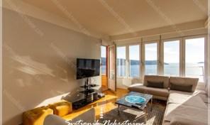 Stan sa prelepim pogledom na more – Savina, Herceg Novi
