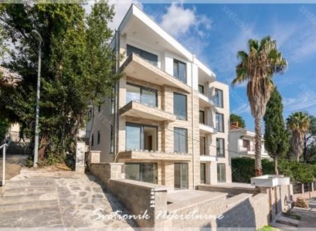 Prodaja stanova Herceg Novi - Stanovi u novogradnji na obali mora, Savina