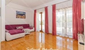 Luksuzan namesten stan nedaleko od mora – Baosici, Herceg Novi