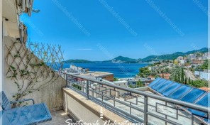 Luxury apartment near the sea – Przno, Budva