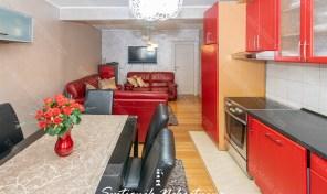 Prodaja stanova Kotor - Dvosoban stan sa pogledom na more, Dobrota