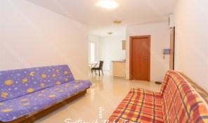 Prodaja stanova Igalo - Jednosoban stan sa garazom u vlasnistvu