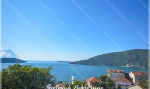 Dvosoban stan sa lepim pogledom na more – Herceg Novi