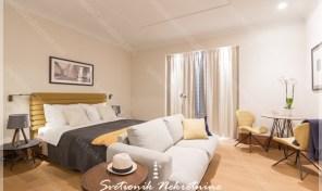 Luksuzan studio apartman u kompleksu Porto Montenegro – Tivat