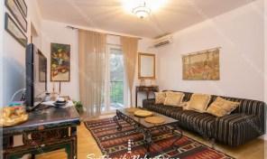 One bedroom apartment with sea view – Herceg Novi