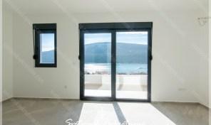 Stanovi u novogradnji sa prelepim pogledom na more – Djenovici, Herceg Novi