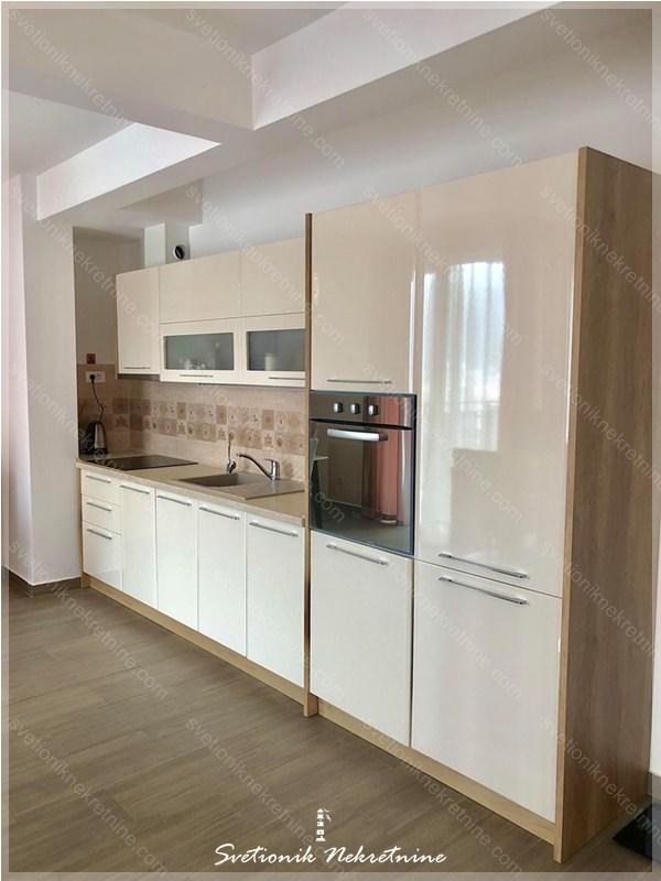 Prodaja stanova Budva - Dvosoban stan 74m2, Babin Do