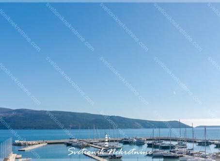 Prodaja stanova Herceg Novi - Trosoban stan sa prelepim pogledom na more, Meljine