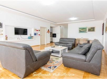 Prodaja stanova Herceg Novi – Luksuzan stan smesten u elitnom naselju Energoprojekt na Savini