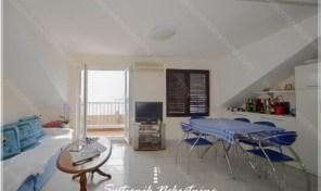 Dvosoban stan sa panoramskim pogledom na more – Karaca, Herecg Novi