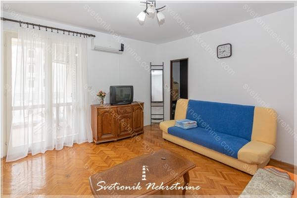 Prodaja stanova Herceg Novi - Jednosoban stan, Topla 2