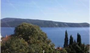 Stan sa pogledom u neposrednoj blizini mora – Savina; Herceg Novi