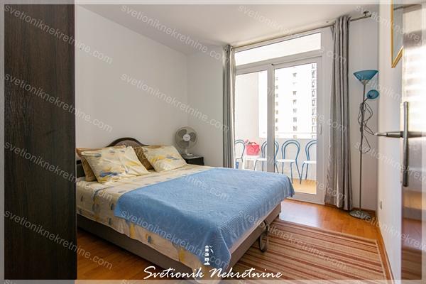 Prodaja stanova Herceg Novi - Renoviran stan u blizini mora, centar Igala