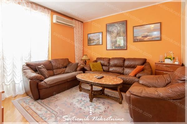 Prodaja stanova Herceg Novi - Jednosoban stan sa pogledom na more, Topla 1