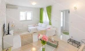 Jednosoban stan u luksuznom kompleksu – Djenovici, Herceg Novi
