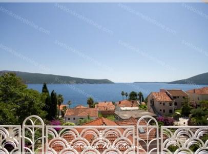 Prodaja kuca Herceg Novi - Kuca sa pogledom na 100m od mora, Savina