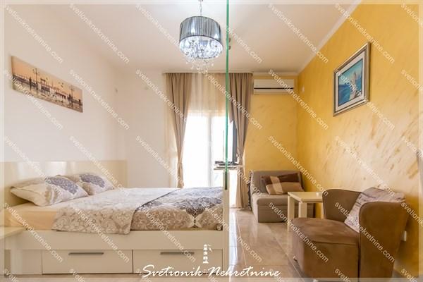 Prodaja stanova Herceg Novi - Apartmani idealni za izdavanje ili letovanje - Bijela