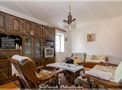 Prodaja stanova Herceg Novi - Dvosoban stan, Topla 2